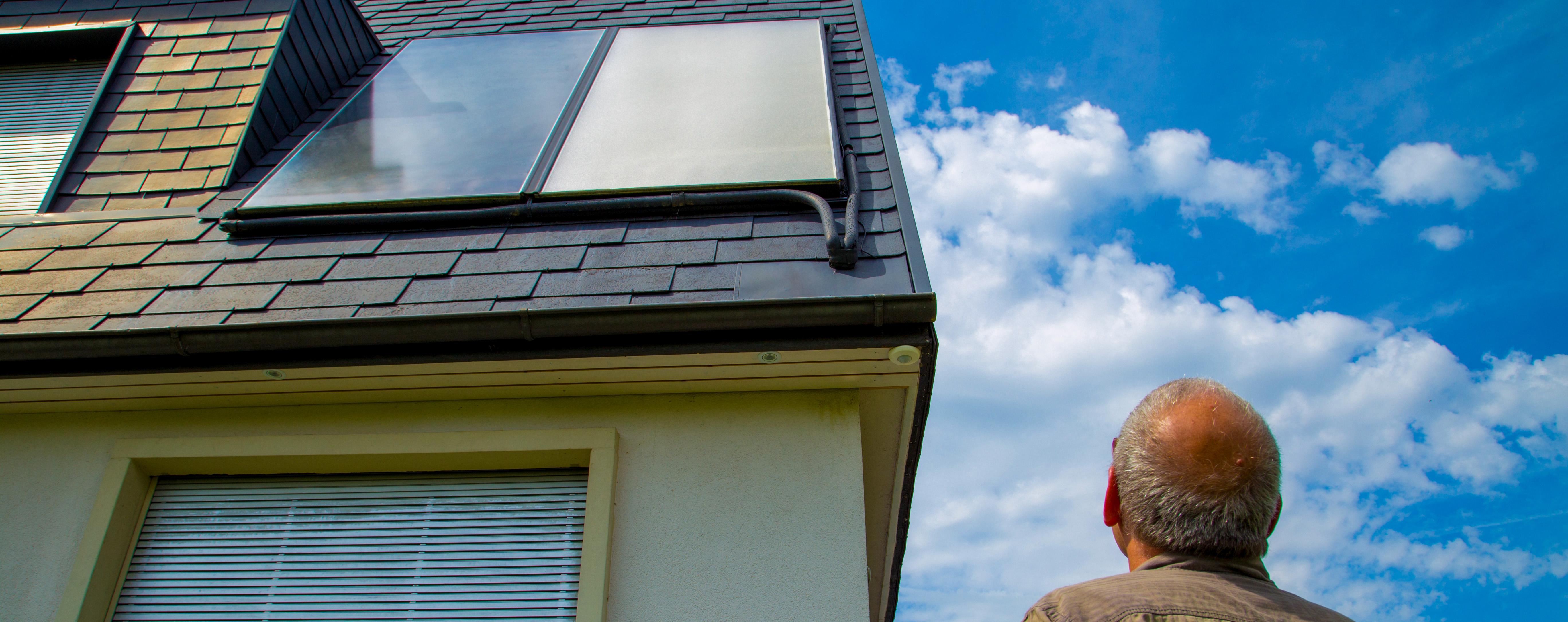 Solaranlagenchecks